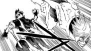 Balck Clover Manga 160 Engsub