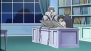 Chobits - Episode 19 Bg Sub