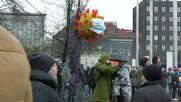 Estonia: Thousands protest in Tallinn against СOVID-19 restrictions