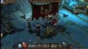Drakensang Online- My Guild Whiteknightsbg
