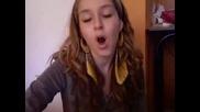 Esmee Denters - Ne - Yo - Because Of You