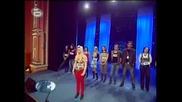 Music Idol 2 - Дарина ( Изпита В София)