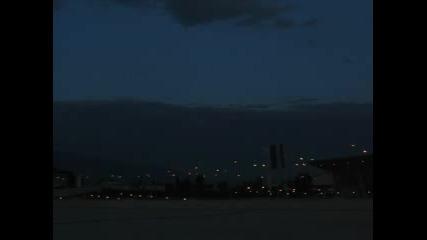 Сутрин Пред Аерогарата