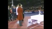 ATP Tour World Championship : Сампрас - Агаси - Част 14/15