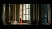 Междузвездни войни: Еп. 1 - реклами