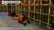 Jinder Mahal vs Randy Orton – WWE Battleground 2017 (Lucha Completa)