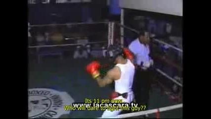 Nai - golemiq boksov mach na vsichki vremena!!!