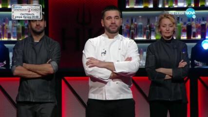 """Големият победителят в """"Hell's Kitchen"""" е ясен!"""