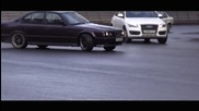 Giorgi Tevzadze [ N F D Team ] Bmw M5 Street Racing and Drift