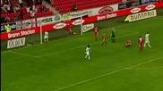 27.07.2010 Бран - Лийдс Юнайтед 1 - 3