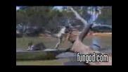 Риболов - Страшни Изцепки