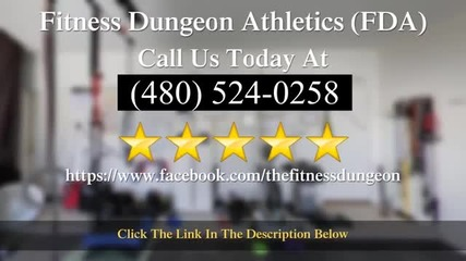 Best Personal Trainer in Queen Creek Reviews