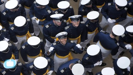 US Air Force: Being Transgender no Longer Grounds for Discharge
