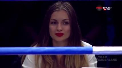 Битката на шампионите: Пулев - Питър