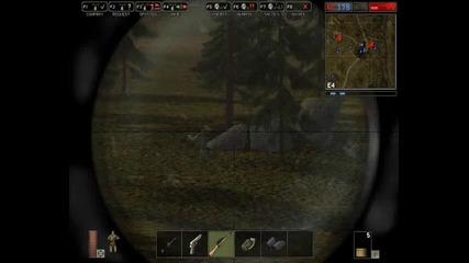 Bf 1942 (pc) - Gameplay 1/2
