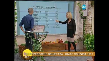 На кафе в памет на президента Желю Желев (03.02.2015г.)