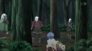 Momo Kyun Sword - 07