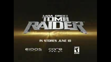 Tomb raider aod tv