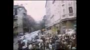 България - екстремистите Тръгват По Улиците на София