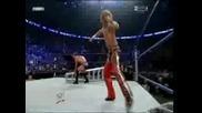 Мач със стълби Шон маикълс срещу Крис джерико