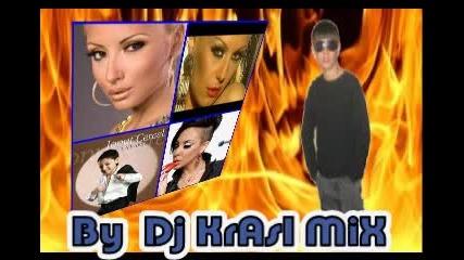 tozi kiu4ek kyrti mivki (by dj krasi mix)