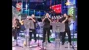 Music Idol - ДОНИ, ИВАН И АНДРЕЙ Червило30.05.2008