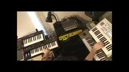Keib Dwizard - Neon Dance (original composition)