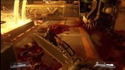 Doom E3 2015 Singleplayer Gameplay Demo Reveal Bethesda Conference