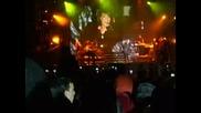 Концерта На Rihanna В София