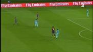 Fc Barcelona 3 - 1 Atlante