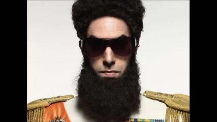 "Саундтракът от"" The Dictator"" - Aladeen Motherfucker"