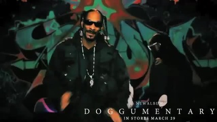 Official Video Snoop Dogg Boom f. T-pain [hq]