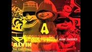 Chipmunks : What Goes Around