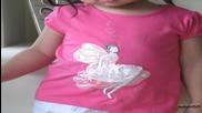 Блузката клюкарка - детска песничка