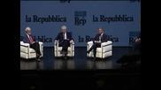 Премиерът на Италия Монти призна, че страната се намира отново в криза