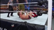 Wwe Summerslam 2014: Bray Wyatt Vs. Chris Jericho