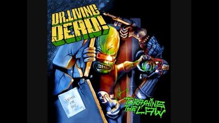 Dr. Living Dead - Gremlins Night