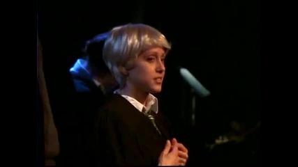 A Very Potter Musical (действие 1, част 7)