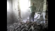 кърти чисти извозва къртене на бетон тухла фаянс теракот събаря сгради почиства тавани и мазета wwwr