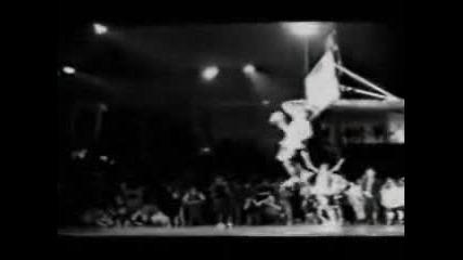 Удивителни Баскетболни Забивки