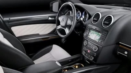 2011 Mercedes-benz Gl-class Grand Edition -- Webcars.bg
