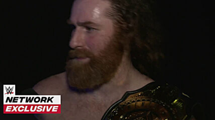 Sami Zayn demands the conspiracy stop: WWE Network Exclusive, Nov. 27, 2020