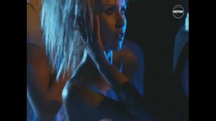 Bob taylor feat.inna - Deja Vu Official Video