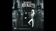 The Pretty Reckless - Where Did Jesus Go