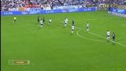 Cristiano Ronaldo Vs Real Zaragoza Away