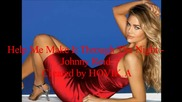 Авторски П Р Е В О Д / Johnny Reid - Help Me Make It Through The Night
