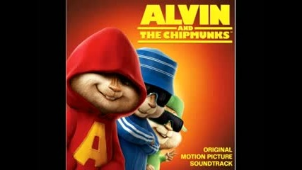 Alvin and the chimunks - - Promiscuous