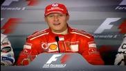 Формула1 - 2006 Season Review - Част 8 [ 9 ]