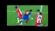 C. Ronaldo vs Messi By Talents1628 (director s M2r) [hd] [www.keepvid.com]