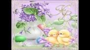 Двг Щастливци - Великденска кошничка